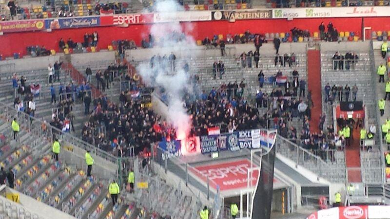 Wintercup Düsseldorf